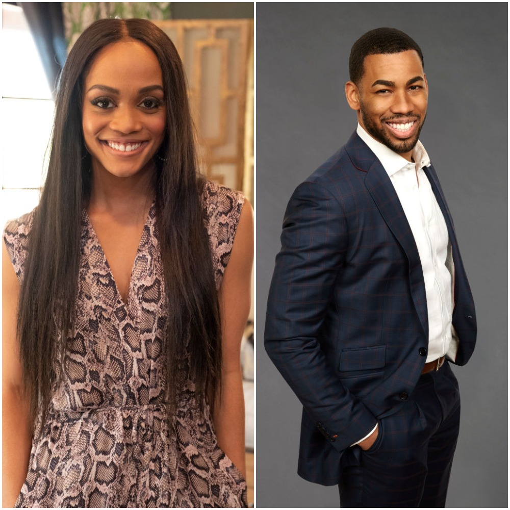 Bachelorette Rachel: Former 'Bachelorette' Rachel Lindsay Has Some Great Advice