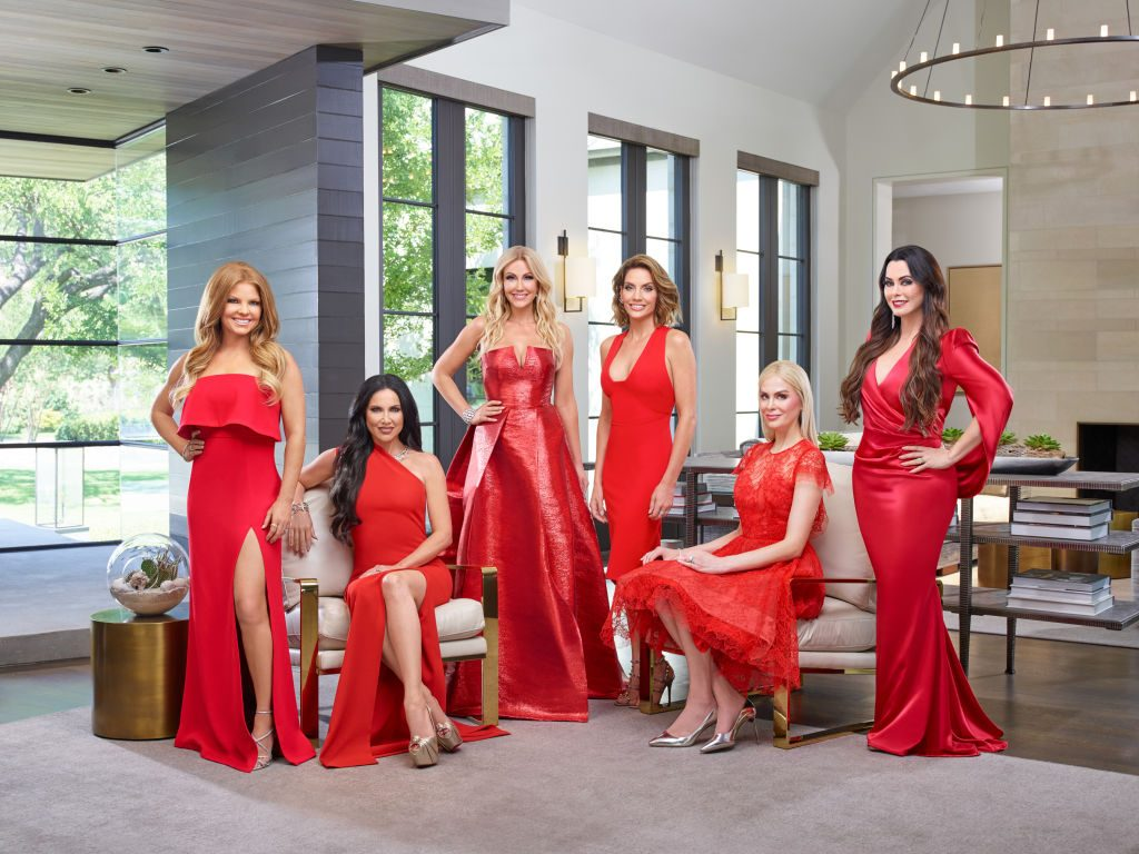Real Housewives of Dallas net worth