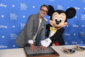 Why Was Robert Downey Jr. Arrested the First Time He Visited Disneyland?