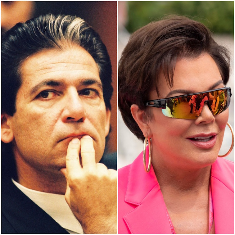 Kris Jenner Says The Affair That Led To