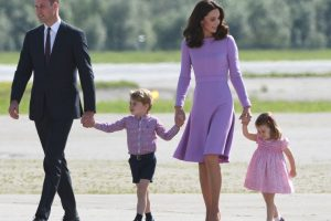 Kate Middleton Bonds With Her Kids in the Sweetest Way