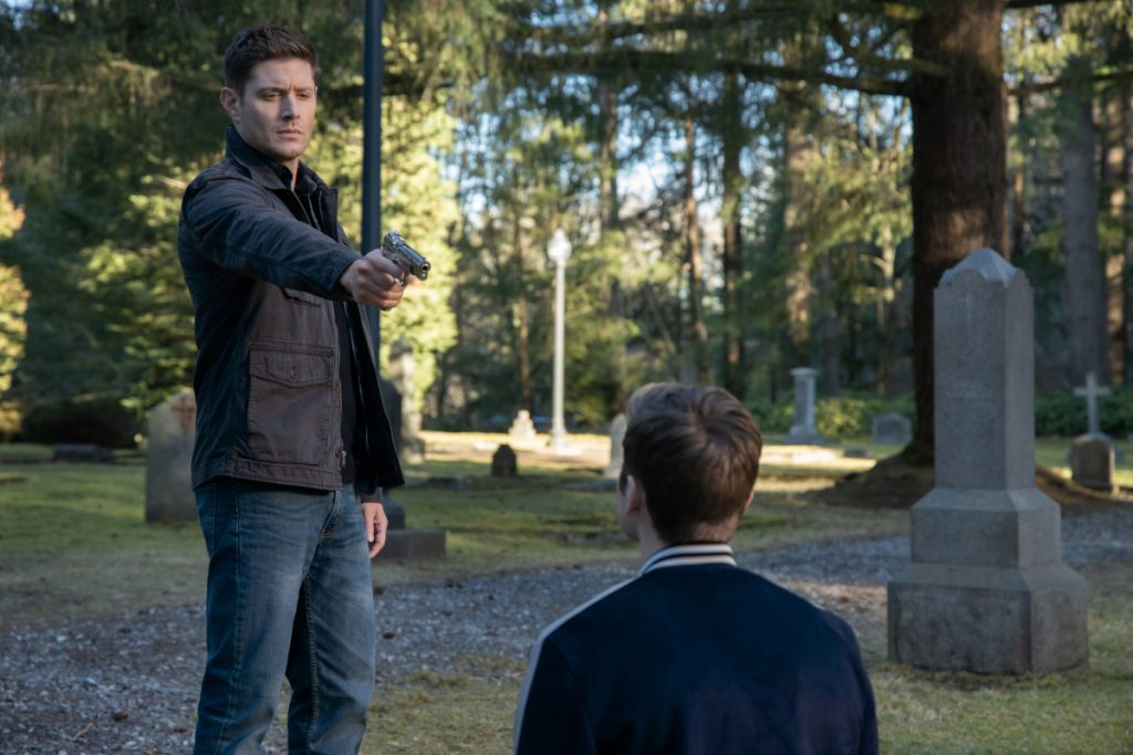 'Supernatural,' 'Arrow' makers: CW dramas ending on a high