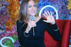 Why Sarah Jessica Parker Wasn't Really a Fan of Her 'Sex and the City' Character Carrie Bradshaw