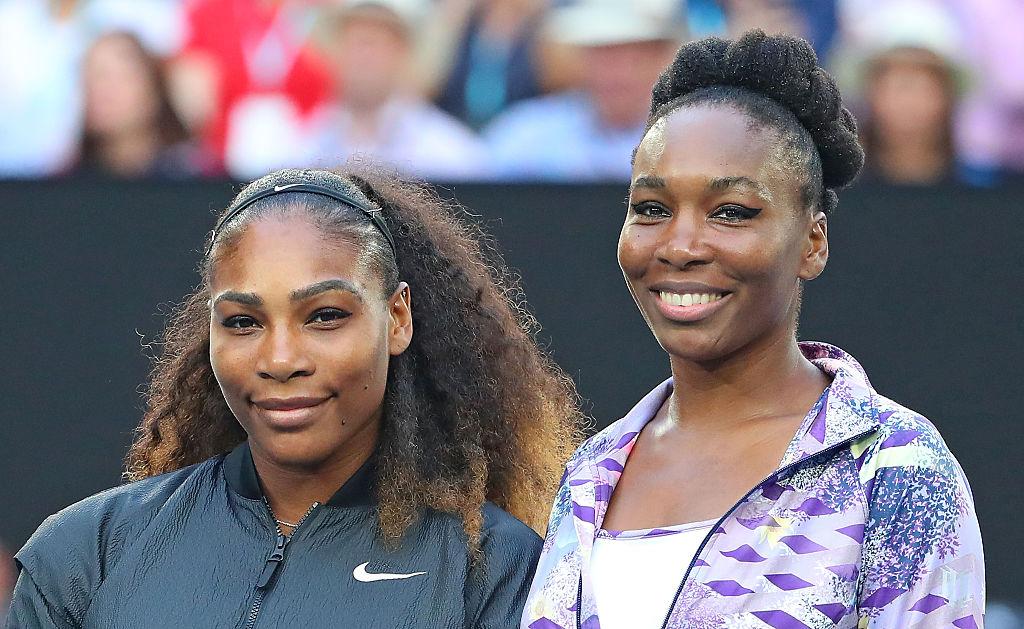 Serena and Venus Williams Both Had Meltdowns in Fashion