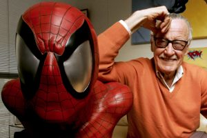 Stan Lee's Daughter Slams Marvel and Disney: 'No One Could Have Treated My Father Worse'