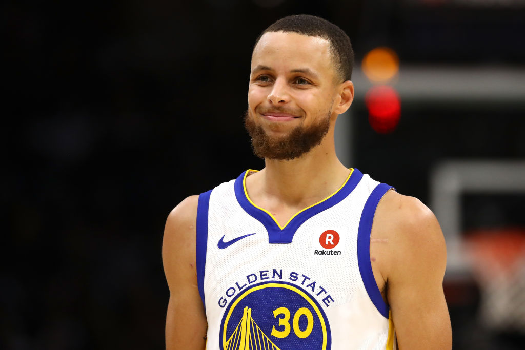 Steph Curry Never Forgot His Mom S Best Advice