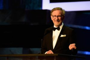 Why Steven Spielberg Sometimes Waits Years to Watch His Own Movies