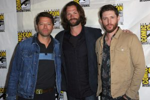 'Supernatural' Fans Will Love These Weird and Wonderful Shows