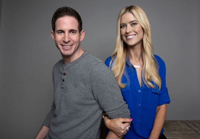 'Flip or Flop': Tarek El Moussa's New Girlfriend Heather Looks A Lot Like His Ex-Wife Christina Anstead