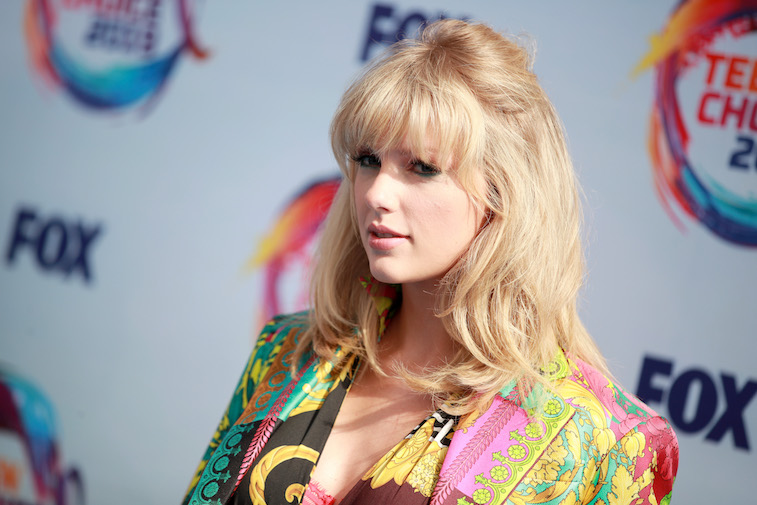 Taylor Swift S Unusual Upbringing Isn T What You Re Expecting