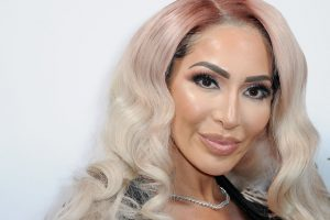 Former 'Teen Mom' Farrah Abraham Looks Unrecognizable In New YouTube Video