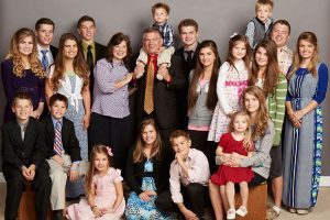 Fans Have Noticed This One Big Difference Between The Duggars and the Bates