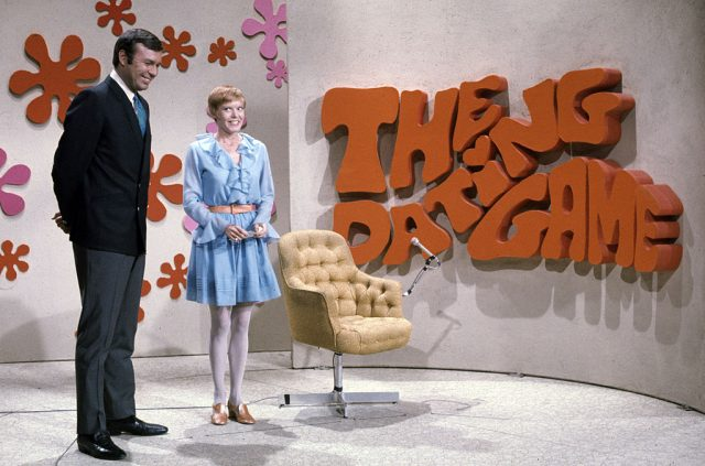 'The Dating Game'