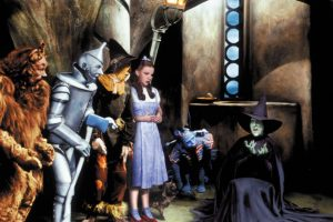 'The Wizard of Oz': How Surprising Amount of Money the Cast Made