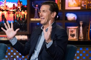 Why Former 'Southern Charm' Star Thomas Ravenel Deleted His Twitter Account