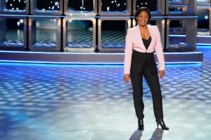 The One Thing That Stopped Tiffany Haddish From Joining Scientology