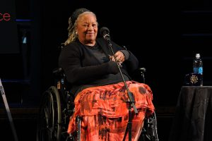 How Old Was Toni Morrison When She Died?