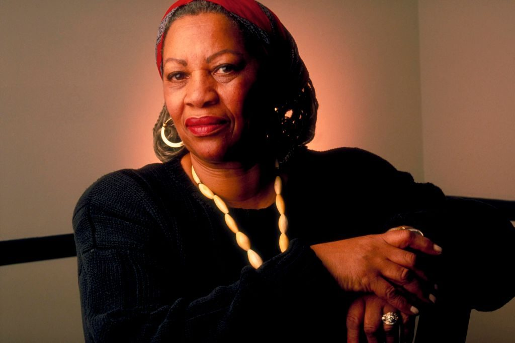 Author Toni Morrison | James Keyser/The LIFE Images Collection via Getty Images/Getty Images