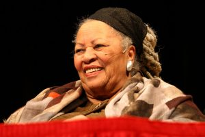 Was Toni Morrison Ever Married?