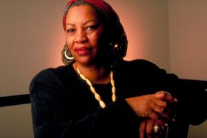 What Was Toni Morrison's Net Worth at the Time of Her Death?