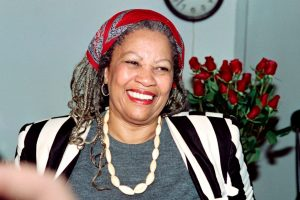 Why Did Toni Morrison Change Her Name?