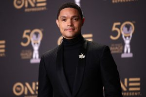 Trevor Noah's Life Is More Tragic Than You Think