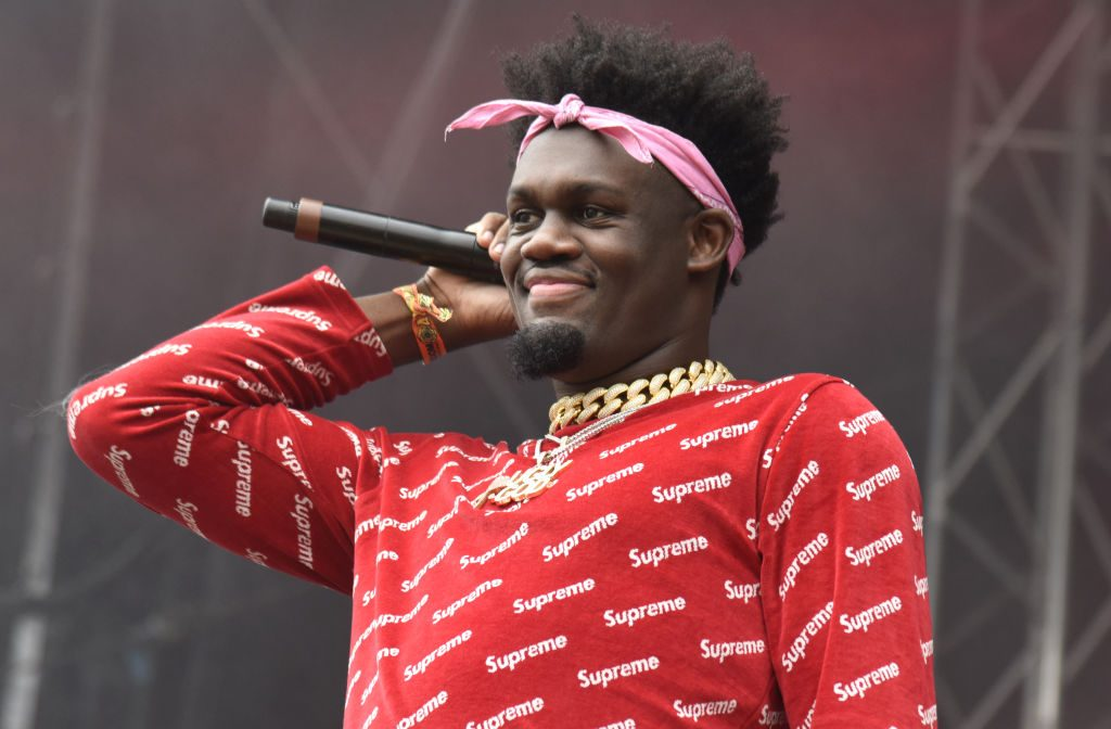 What Is Ugly God's Real Name, and How Much Is The Rapper Worth?