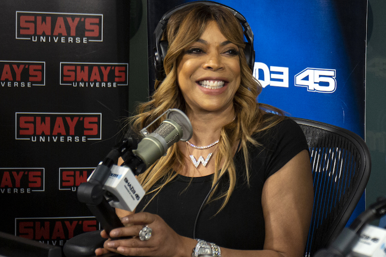 Wendy Williams says she knew about Kevin Hunter's double life 'for years'