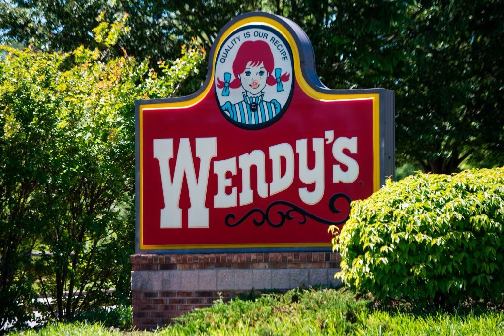 Wendy's characters