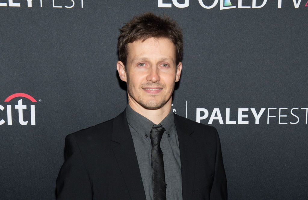 Will Estes | Noam Galai/Getty Images
