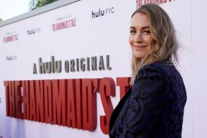 'The Handmaid's Tale': How Yvonne Strahovski Really Feels About Playing Serena Waterford After Having a Baby