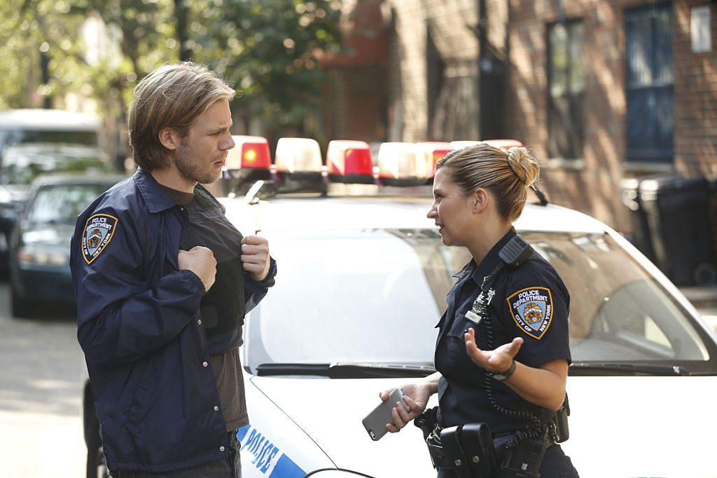 Blue Bloods': Do the Actors Really Drive on the Show?