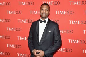 Former '106 & Park' Host AJ Calloway Let Go From 'Extra' Following Sexual Misconduct Claims