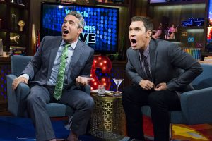 'Flipping Out' Fans Are Begging Bravo and Andy Cohen to Bring the Show Back to TV