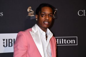 What Is A$AP Rocky's Net Worth And How Does He Earn His Money?