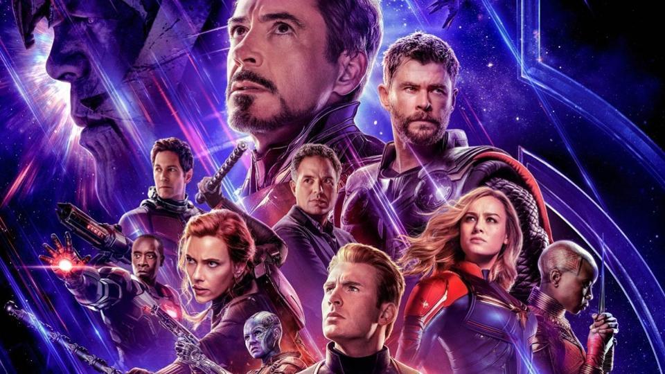 Here's the full 19-minute Marvel's Avengers gameplay demo
