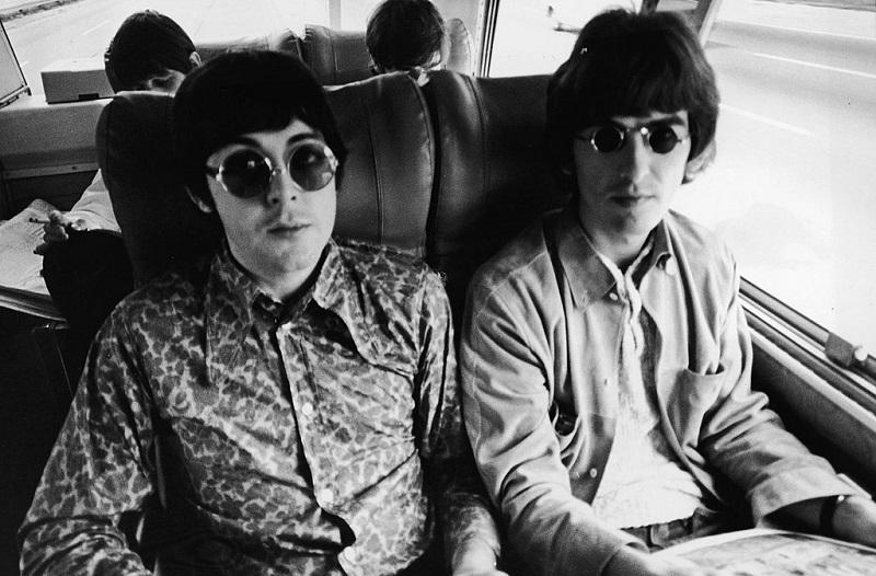 Why George Harrison Felt Stifled by Paul McCartney in the
