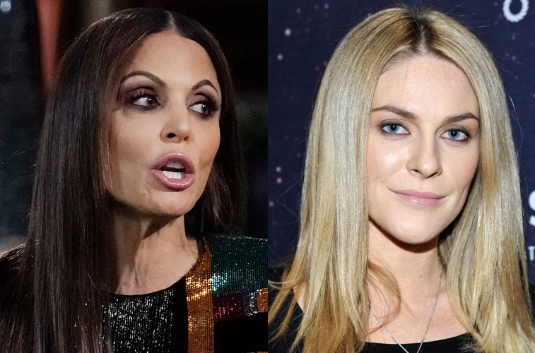"""Bethenny Frankel Will Be Replaced by Leah McSweeney in """"RHONY"""" Season 12"""