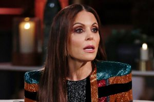 Was Bethenny Frankel Fired From 'RHONY'?