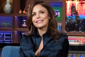 'RHONY' Cast: Bethenny Frankel Quits Bravo's 'Real Housewives of New York'