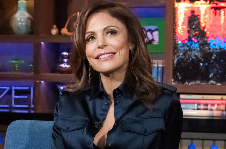 Bethenny Frankel pens 'thank you' to fans after 'RHONY' exit