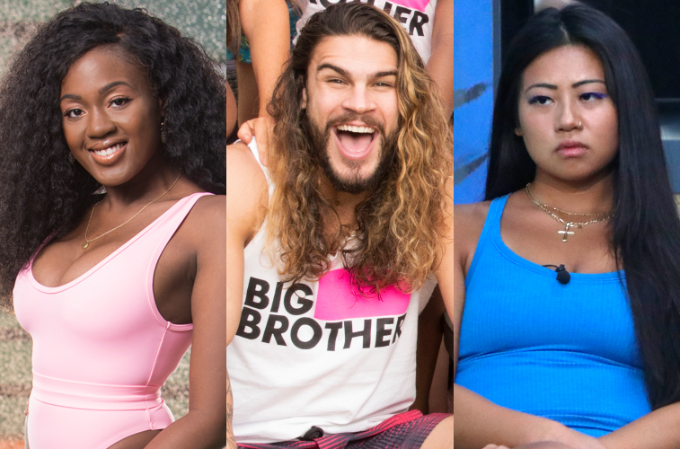 Could 'Big Brother 21' Host Julie Chen Be Fired Over Using a