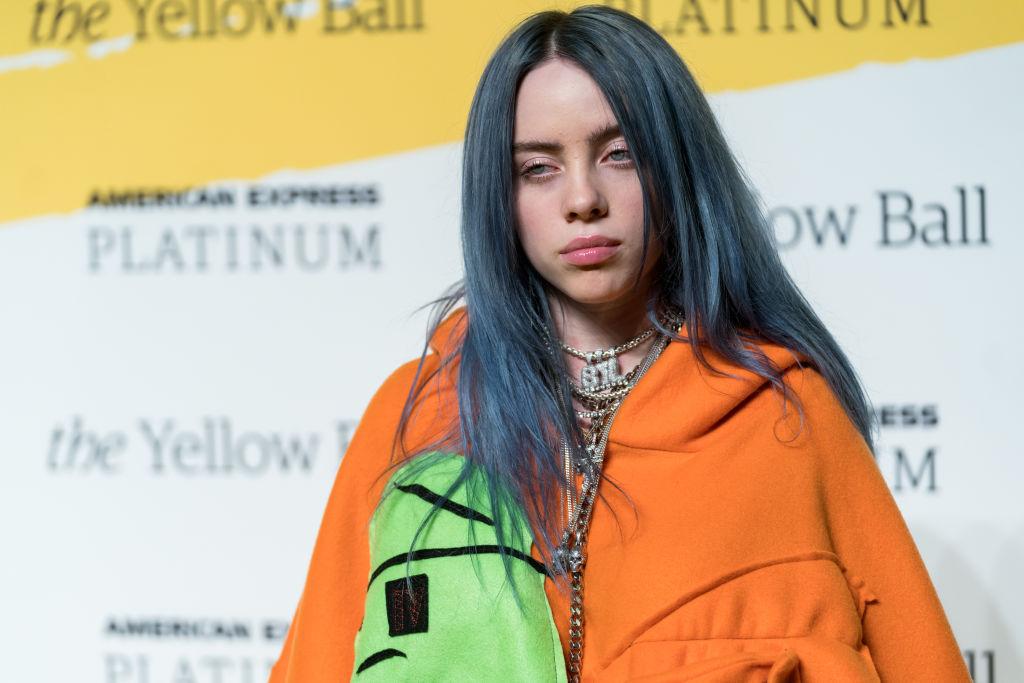 Billie Eilish Reveals the Tragic Event That Triggered Her Depression