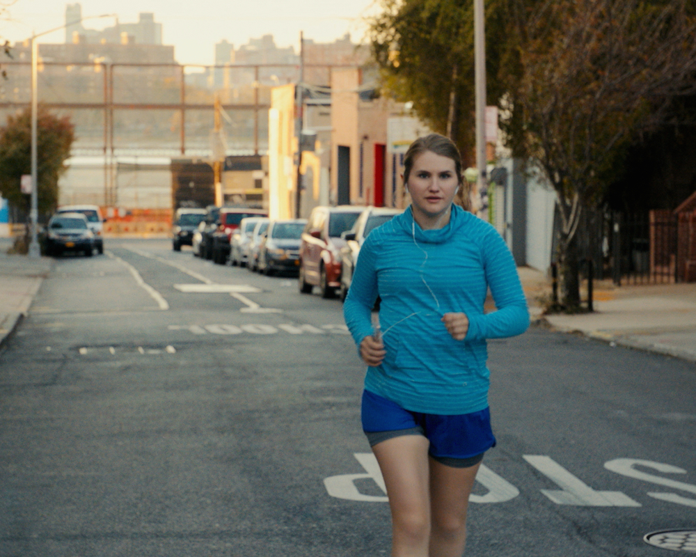 Jillian Bell in Brittany Runs a Marathon
