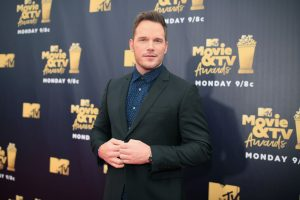 Chris Pratt Was First Attracted to This Quality About Katherine Schwarzenegger