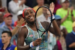 Coco Gauff Shares the Heartfelt Advice She Received From Michelle Obama
