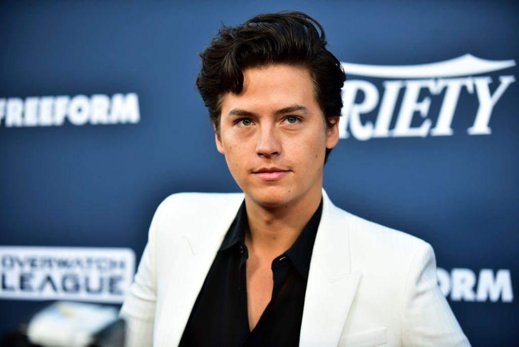 Cole Sprouse Describes The Struggles Of Being A Child Actor