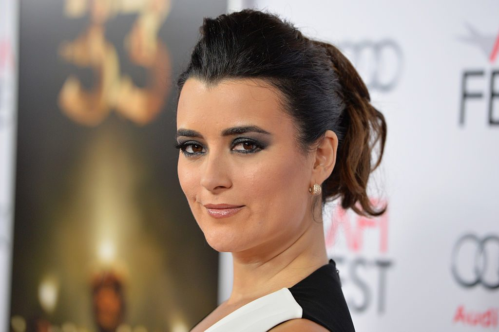 Cote de Pablo | Michael Kovac/Getty Images for AFI