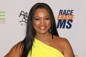 'RHOBH': New Housewife Garcelle Beauvais Is No Stranger to TV