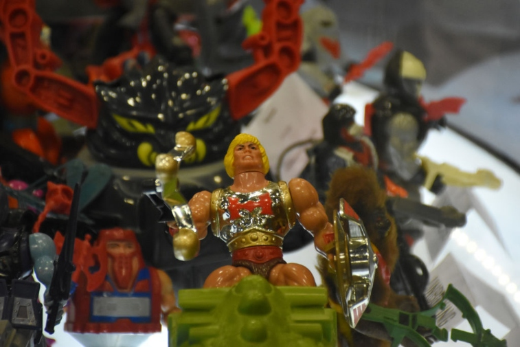 He-Man toy